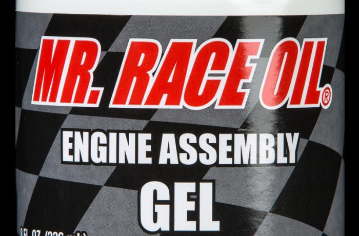 MR. RACE OIL® Road Course Racing Oils